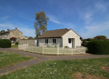 Thumbnail 2 bed bungalow for sale in The Laggar, Corsham