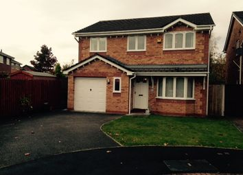 Thumbnail 4 bed semi-detached house to rent in Tensing Close, Great Sankey, Warrington, Cheshire