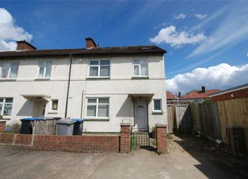 Thumbnail 5 bedroom end terrace house for sale in Mead Plat, London