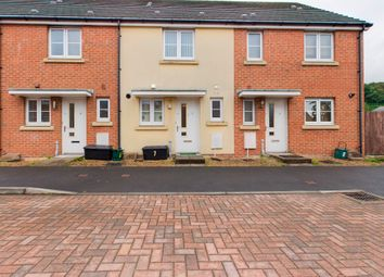Thumbnail 2 bed terraced house to rent in Haynes Court, Swansea