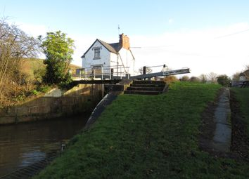 Thumbnail 2 bed property for sale in Beeston Brook, Tiverton, Tarporley