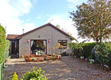 Thumbnail 3 bed detached bungalow for sale in St. Andrews Road, Largoward, Leven