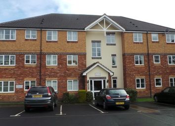 Thumbnail 2 bed flat for sale in Tudor Close, Sutton Coldfield