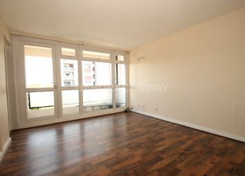 Thumbnail 1 bed flat to rent in Coopersale Close, South Woodford