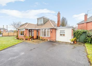 Thumbnail 4 bed detached bungalow for sale in Lapworth Way, Newport, Shropshire