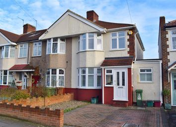 3 bed semi-detached house to rent in Wellington Avenue, Sidcup, Kent DA15