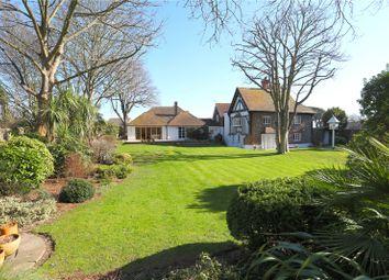 St. Julians Lane, Shoreham-By-Sea, West Sussex BN43. 5 bed detached house for sale