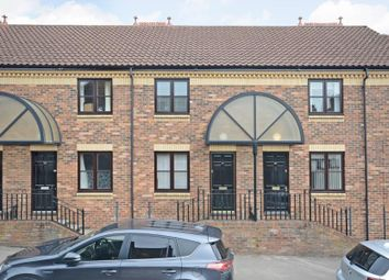 Thumbnail 2 bed terraced house to rent in Clementhorpe, York