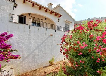 Thumbnail 2 bed bungalow for sale in Benitachell, Valencia, Spain