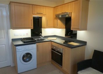 Thumbnail 1 bedroom flat to rent in Moatfield House, Highfield Road, Dartford, Kent