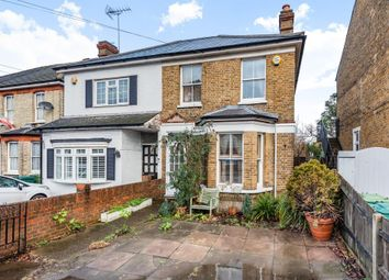 3 bed semi-detached house for sale in Lower Sunbury, Middlesex TW16