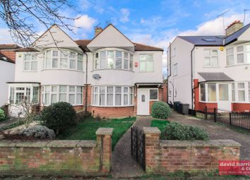 Thumbnail 3 bedroom semi-detached house to rent in Hillcourt Avenue, London