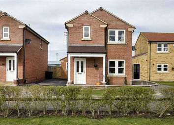 Thumbnail 4 bed detached house for sale in The Oval, Pudsey, West Yorkshire