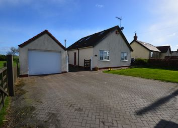 Thumbnail 3 bed detached bungalow for sale in Royal Oak, Filey