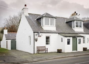 Thumbnail 3 bed end terrace house for sale in Glenrosa Cottage, Main Street, Carsphairn, Dumfries And Galloway DG73Tq