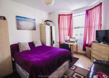 Thumbnail 1 bedroom flat for sale in Dersingham Avenue, London