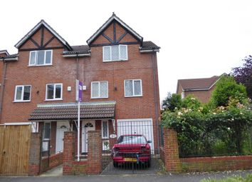 Thumbnail 4 bed end terrace house to rent in Heathfield Drive, Colliers Wood/ Tooting Borders