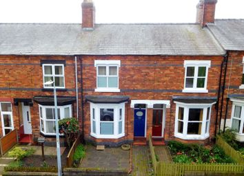 Thumbnail 2 bed terraced house for sale in Park View, Nantwich
