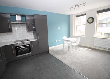 2 bed flat to rent in Apartment 2, Campo Chambers, 26 Campo Lane, Sheffield, 2Ef S1