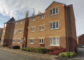Thumbnail 2 bedroom flat to rent in Tingle View, Leeds
