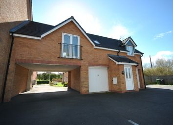 Thumbnail 2 bed flat to rent in Mare Close, Whitchurch, Shropshire