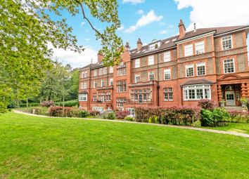 Thumbnail 2 bed flat for sale in Kingswood, Kingswood, Frodsham