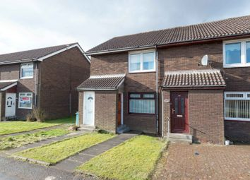 Thumbnail 1 bed flat for sale in Bellshill Road, Motherwell, North Lanarkshire