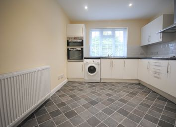 Thumbnail 2 bed maisonette to rent in Godstone Road, Lingfield