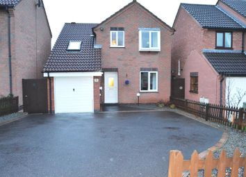 Thumbnail 3 bedroom property to rent in Fairway Road, Shepshed, Loughborough