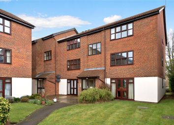 Thumbnail 1 bed flat for sale in Nelson Court, Eastworth Road, Chertsey, Surrey