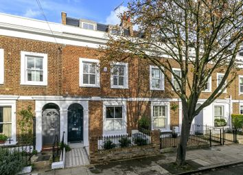 Thumbnail 4 bed terraced house for sale in Perrers Road, Hammersmith