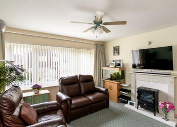 Thumbnail 3 bed flat to rent in Hollows Close, West Harnham, Salisbury