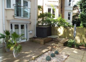 Thumbnail 1 bed flat for sale in 1A Surrey Road, Bournemouth, Dorset