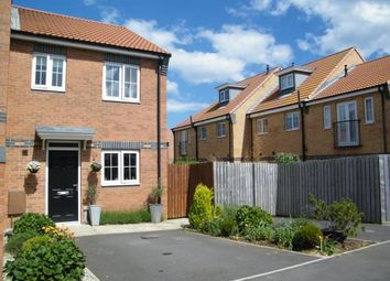 Thumbnail 2 bed end terrace house for sale in Landsdowne Road, Whitby, North Yorkshire