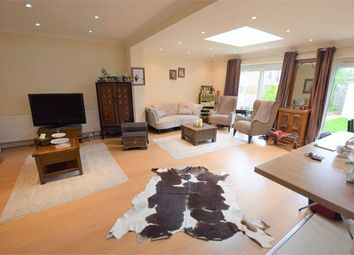 Thumbnail 3 bed semi-detached house to rent in Osborn Gardens, Mill Hill, London