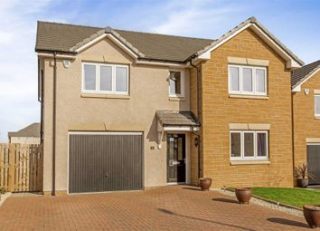 Thumbnail 4 bed detached house for sale in 36, Mackinnon Place, Dunfermline