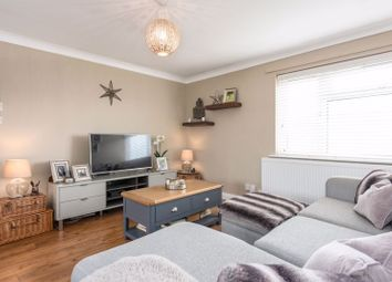 Thumbnail 3 bed flat for sale in Mellor Close, Walton-On-Thames