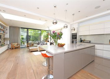 Thumbnail 6 bed semi-detached house to rent in East Sheen Avenue, London