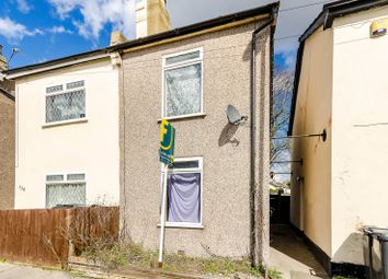 Thumbnail 2 bed flat for sale in Clifton Road, South Norwood