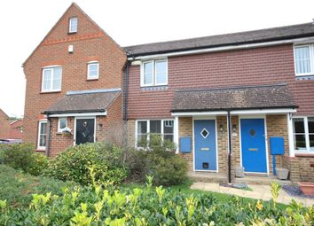 2 bed terraced house for sale in Beaver Road, Allington, Maidstone ME16