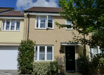 Thumbnail 3 bedroom semi-detached house for sale in Wolseley Drive, Dunstable