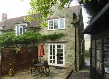 Thumbnail 1 bed cottage to rent in Coombe Street, Bruton