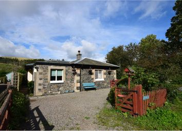 Thumbnail 2 bed cottage for sale in Yarrowford, Selkirk