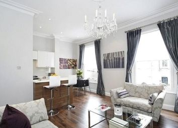 Thumbnail 1 bed flat for sale in Edith Terrace, Chelsea, London