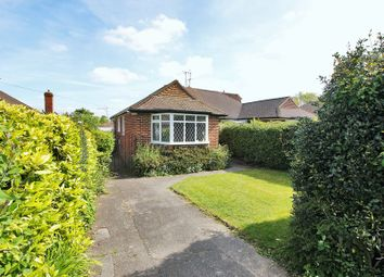 Thumbnail 3 bed semi-detached bungalow for sale in Heathcote Drive, East Grinstead