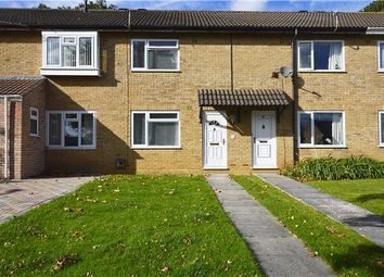 Thumbnail 3 bed terraced house for sale in 18 Larch Court, Radstock, Somerset