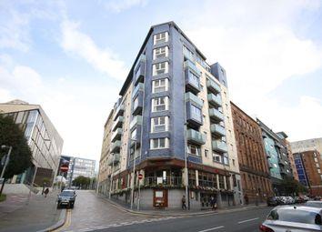 Thumbnail 2 bed flat for sale in 5/1, 36, Ingram Street, Merchant City, Glasgow