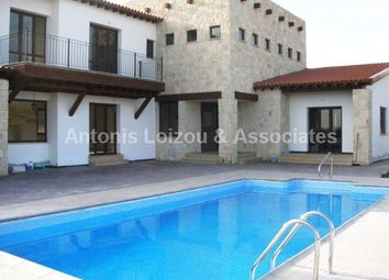 Thumbnail 4 bed property for sale in 4603 Anoyira, Cyprus