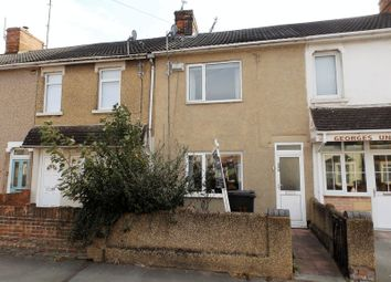 Thumbnail 3 bedroom terraced house for sale in Cricklade Road, Swindon