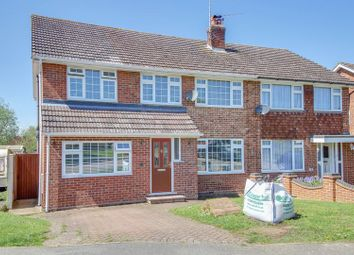 4 bed semi-detached house for sale in Buxton Road, Coggeshall, Colchester CO6